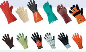 Quels gants de protection pour utiliser une ponceuse vibrante?